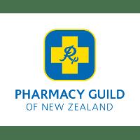 Pharmacy Guild logo